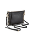 Rebecca Minkoff Women's Jon Stud Crossbody Bag - Black: Image 3
