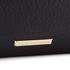 Rebecca Minkoff Women's Ava Zip Wallet with Studs - Black: Image 5