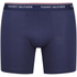 Tommy Hilfiger Men's 3 Pack Premium Essentials Boxer Briefs - Peacoat/Brilliant Blue/Samba: Image 5