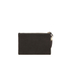 WANT LES ESSENTIELS Women's Barajas Zip Folio - Black Nubuck Stripe: Image 5