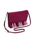 Rebecca Minkoff Women's Sofia Clutch - Port Multi: Image 3