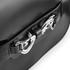 Rebecca Minkoff Women's Florence Saddle Bag - Black: Image 4