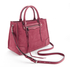 Rebecca Minkoff Women's Regan Satchel Tote - Tawny Port: Image 3
