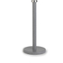 Salter Marble Collection Grey Paper Towel Holder: Image 1
