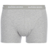 Bjorn Borg Men's BB Dot Boxer Shorts - Asphalt: Image 2