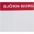 Bjorn Borg Men's Contrast Solids Boxer Shorts - White: Image 6