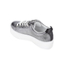 KENZO Women's K-Lace Low Top Trainers - Silver: Image 4
