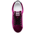 KENZO Women's K-Lace Low Top Trainers - Burgundy: Image 3
