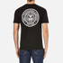OBEY Clothing Men's Propaganda Company T-Shirt - Black: Image 3