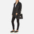 MICHAEL MICHAEL KORS Bridgette Tote Bag - Black: Image 7