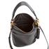 MICHAEL MICHAEL KORS Elana Large Tassel Shoulder Bag - Black: Image 5