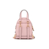 MICHAEL MICHAEL KORS Rhea Zip Small Crossbody Backpack - Pink: Image 6