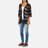 Superdry Women's Willow Crochet Kimono - Black: Image 4