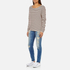 Maison Scotch Women's Long Sleeve Breton T-Shirt - Multi: Image 4