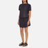 Maison Scotch Women's Straight Fit Zipper Dress - Blue: Image 2