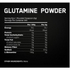 Optimum Nutrition Glutamine Powder - 1000g: Image 3