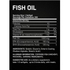 Optimum Nutrition Enteric Coated Fish Oil - 200 Softgels: Image 2