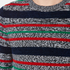 Carven Men's Striped Crew Neck Jumper - Multicolore: Image 5