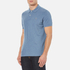 GANT Men's The Original Pique Polo Shirt - Dark Jeans Blue: Image 2