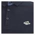 Le Shark Men's Benhill Long Sleeve Polo Shirt - Bijou Blue: Image 3