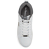 Gio Goi Men's Shepshed Perf Trainers - White: Image 3