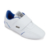 Gio Goi Men's Chester Trainers - White: Image 2