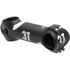 3T Arx II Pro Alloy +/- 17 Degrees Stem - Black/White: Image 2