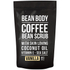 Bean Body Coffee Bean Scrub 220g - Vanilla