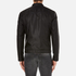 HUGO Mens Bandro Bomber Jacket – Black: Image 3