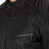 HUGO Mens Bandro Bomber Jacket – Black: Image 5