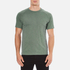 YMC Men's Television T-Shirt - Green: Image 1