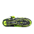 Force Race Carbon Cycling Shoes - Black/Fluro: Image 6