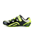 Force Race Carbon Cycling Shoes - Black/Fluro: Image 5