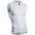 Sugoi RS Short Sleeve Baselayer - White: Image 1
