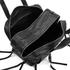McQ Alexander McQueen Women's Loveless Duffle Bag - Black: Image 5