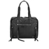 McQ Alexander McQueen Women's Loveless Duffle Bag - Black: Image 1