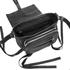 McQ Alexander McQueen Women's Loveless Mini Cross Body Bag - Black: Image 5