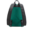 McQ Alexander McQueen Men's Classic Backpack - Dark Green: Image 5