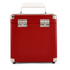 GPO Retro Portable Carry Case for 7-Inch Vinyl Records - Red: Image 3