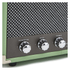 GPO Retro Westwood Bluetooth Speaker - Green: Image 4