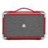 GPO Retro Mini Westwood Bluetooth Speaker - Red: Image 3