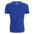 Crosshatch Men's Onsite Graphic T-Shirt - Mazarine Blue: Image 2