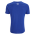 Crosshatch Men's Crusher Graphic T-Shirt - Mazarine Blue: Image 2