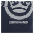 Crosshatch Men's Onsite Graphic T-Shirt - Nightsky: Image 3