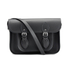The Cambridge Satchel Company Women's 11 Inch Magnetic Satchel - Black: Image 1
