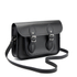 The Cambridge Satchel Company Women's 11 Inch Magnetic Satchel - Black: Image 4