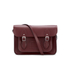 The Cambridge Satchel Company Women's 13 Inch Magnetic Satchel - Oxblood: Image 1