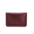 The Cambridge Satchel Company Women's 13 Inch Magnetic Satchel - Oxblood: Image 6