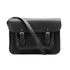 The Cambridge Satchel Company Women's 14 Inch Magnetic Satchel - Black: Image 1