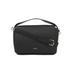 Furla Women's Capriccio Small Crossbody Bag - Black: Image 1